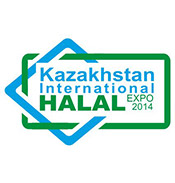 Призер выставки Kazakhstan International Halal Expo'2014